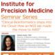 EIPM Special Seminar