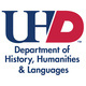 Department of History, Humanities & Language logo