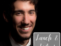 Lunch & Listen: Daniel Kuehler, piano