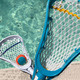 Water Lacrosse in the Tootell Pool!