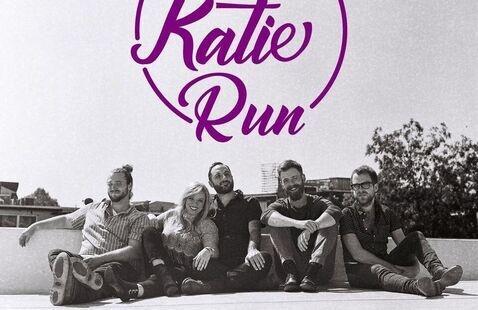 Run Katie Run band