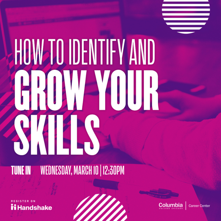 How to Identify and Grow Your Skills