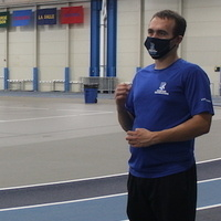 Personal Training 30-minute consultations for URI Students