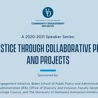 Racial Justice Through Collaborative Programs and Projects