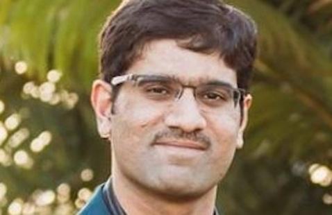 Electrical Engineering and Computer Science (EECS) Seminar Series: Varun Jampani (Google)