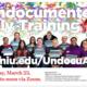 Undocumented Ally Training