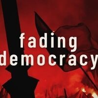 'Fading Democracy' with Randall Stone and Gretchen Helmke