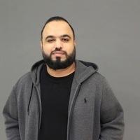 Colgate-Hamilton Seminar Series-Shahir Safi