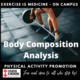 EIM-OC Body Composition Analysis