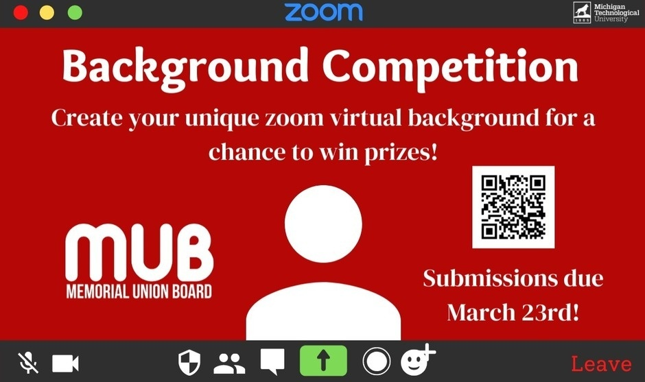 Zoom Background Competition