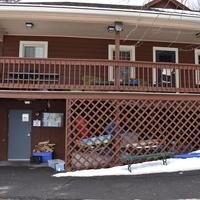 Outdoor Equipment Rental Center