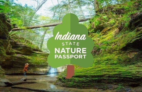 Visit. Check-in. Get Rewards. IDDC Launches Indiana State Nature Passport