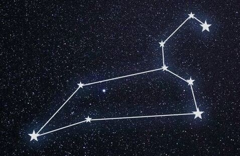 March Sunday Evening Planetarium Shows: The Stars of Spring