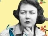 """Not Just a Book"" Club: Flannery O'Connor Week"