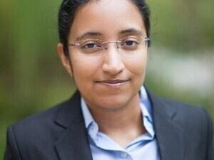 ESE Seminar: Sivaranjani Seetharaman, PhD