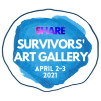 Survivors' Art Gallery: Student viewing hours