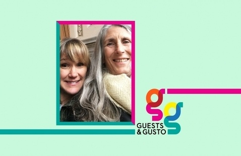 Frame your future with restorer Lorna Kollmeyer and SCAD grad Amy Firman on 'Guests and Gusto'