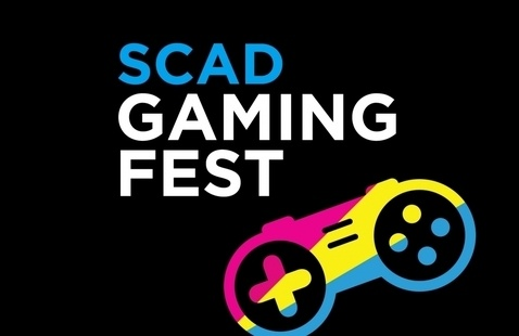 Team up with game design and digital media pros at SCAD GamingFest 2021