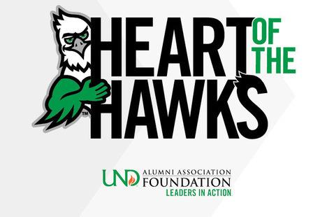 Heart of the Hawks 2021