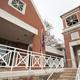(ALUM) Janelle Y. Hembree Alumni House