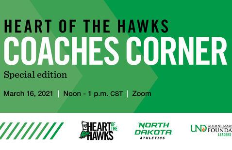 Coaches Corner: Special Edition