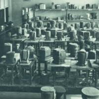 Avant-Garde as Method: VKhUTEMAS and the Pedagogy of Space, 1920–1930