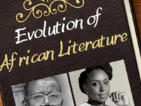 Pan-African Students Association: Evolution of African Literature