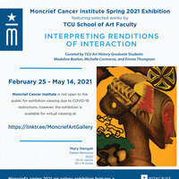 Interpreting Renditions of Interaction at Moncrief Cancer Institute