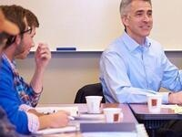 Event image for Career Panel: Finance and Accounting