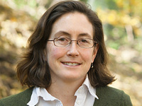 Natalie Mahowald