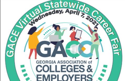 GACE Spring Virtual Career Fair