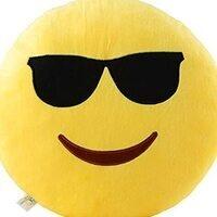 Emoji Pillow