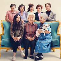 An Evening with Lulu Wang, Writer and Director of The Farewell