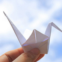 Take and Make - Manga Inspired Origami Kits