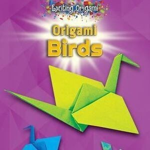 Take & Make: Teen Origami Kit
