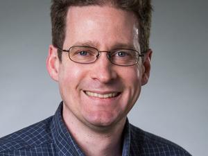 Professor Mark Brynildsen