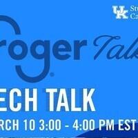 Kroger Talk