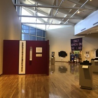 Gallery View of Exhibition Confronting Greatness