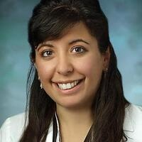 Kennedy Krieger Institute Grand Rounds: Speaker Christina Kokorelis , MD  (Thursday, May 13, 2021)
