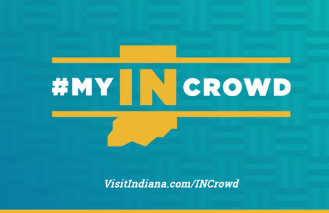 IDDC Launches #myINcrowd Campaign to Showcase Indiana through Celebrities and Everyday Hoosiers