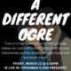 """A Different Ogre"" Talent Show"