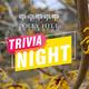 PHA Trivia Night