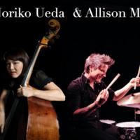 Noriko Ueda and Allison Miller