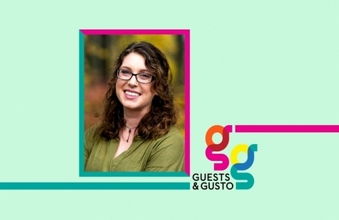 Innovate for billion-dollar brands with SCAD service design grad Dee Seaver on 'Guests and Gusto'