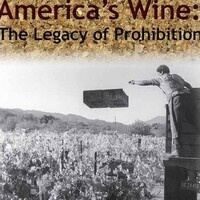 """Prohibition, Pandemics, & Pinot Noir: A UCSB Library Screening & Discussion of """"America's Wine: The Legacy of Prohibition"""""""