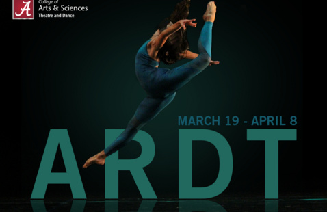 Alabama Repertory Dance Theatre Spring 2021 Virtual Concert