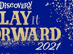 Play It Forward - Port Discovery's Annual Fundraiser