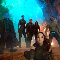 """Movie: """"Guardians of the Galaxy Vol. 2"""""""