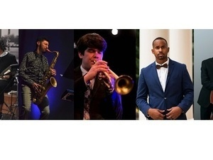 Hart GP Jazz LIVE STREAMING CONCERT
