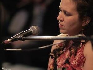 Amy Bormet solo jazz piano LIVE STREAMING CONCERT